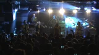 DUBIOZA KOLEKTIV - Recesija / Kažu (Live @ Mixtape 5, Sofia - 29 March 2013)