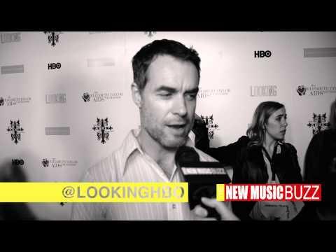 HBO'S 'LOOKING' SEASON 2 FINALE VIEWING PARTY w/Murray Bartlett