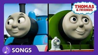 Thomas & Percy