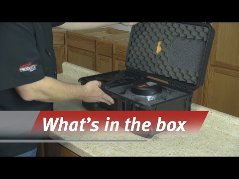 LT-2D3D - What's in the box