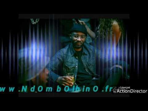 Fally Ipupa - ( Eza Piment / Nalingaka Yo ) Whisky Ballantine's #Audio