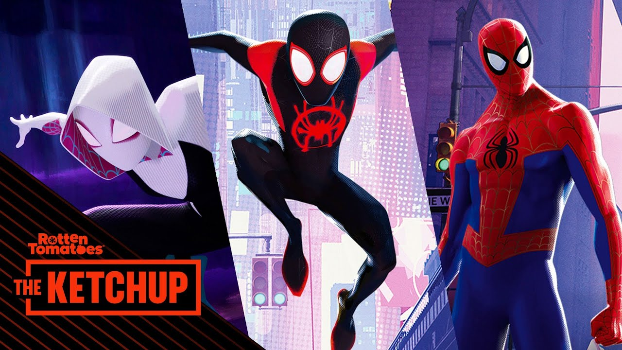 What's Next for the Spider-Verse? | Rotten Tomatoes