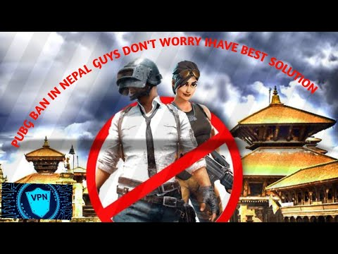 pubg-banned-in-nepal-.-dont-worries-i-have-best-solution-😊😄