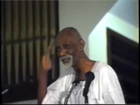 Dr Sebi GOD Food Cure for AIDS,Cancer, & Heart Disease FULL