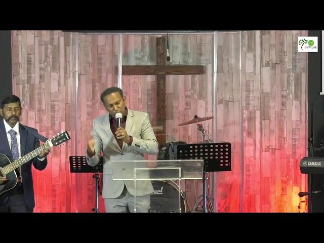ABBA FATHER  Pr.Mathew NLC Dublin 20-06-2021 Sunday Tamil Service