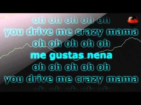 Dutty Love - KARAOKE
