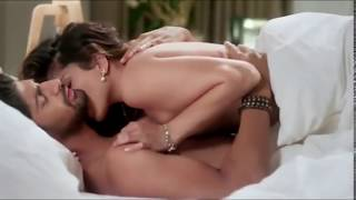 Sunny Leone hot  from night stand