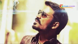 Dhanush is the Most Favorite Actor of 2015!...