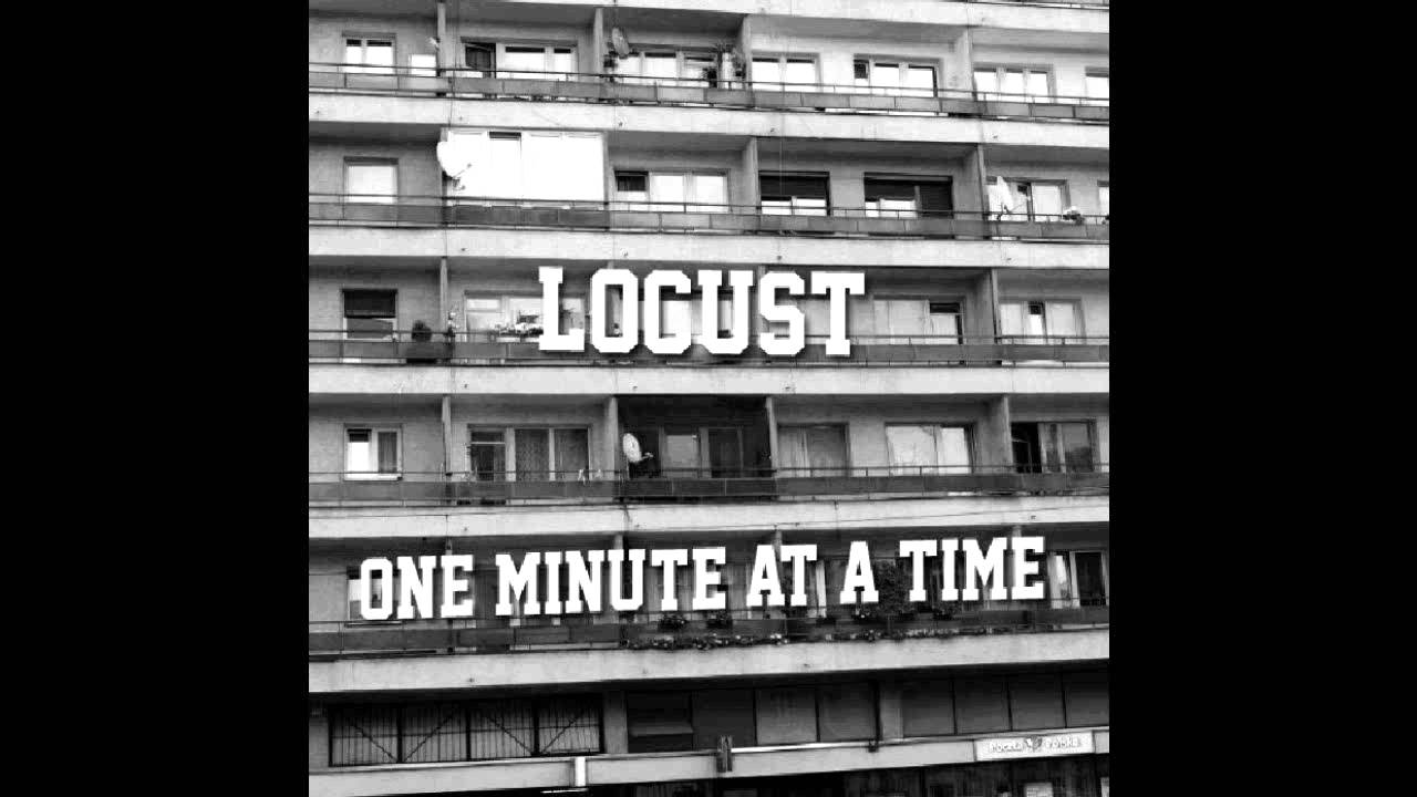 Download Locust - One minute at a time - FULL ALBUM - 2014