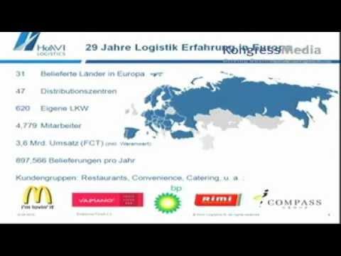 Enterprise 2.0 use case - Havi Logistics: Informationsportal auf Wiki Basis