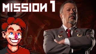 Red Alert 3: Mission 1 - Comrade Curry!