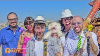 Οι Moonkey iLand Residents & Το Μαγικό Φίλτρο