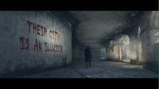 PS3/Xbox 360/PC『DmC Devil May Cry』 E3 2011 Trailer