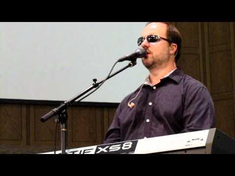 Gordon Mote - Wake Up Dancin