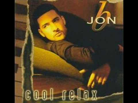 Jon B. - Let Me Know