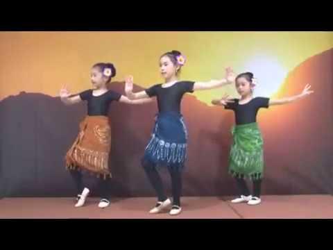 Aku Anak Indonesia (Cipt.: Kak Yeni)