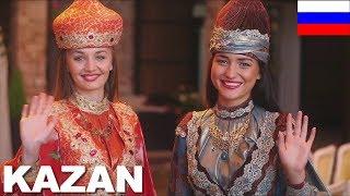 Kazan, Russia (Republic of Tatarstan)