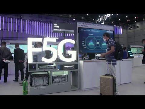 Sweden bans Huawei; Ericsson risks blowback