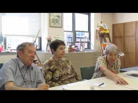 PHA Team Vogel Interview 1, Part 2