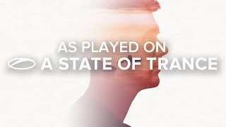 Armin van Buuren & Dave Winnel - The Race [A State Of Trance Episode 777] **TUNE OF THE WEEK**
