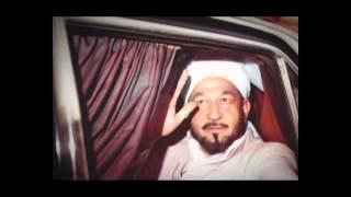 Jalsa Salana UK 2014: Hadhrat Mirza Tahir Ahmad (ra)