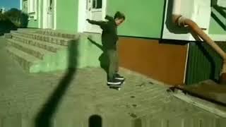 У Кременці хочуть скейт-парк