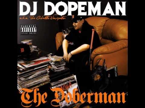 DJ DOPEMAN(ディージェイ・ドープマン)の情報まとめ