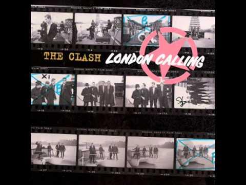 The Clash - London Calling (2012 Mix) RSD