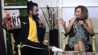 ilse Maria Olivo interview