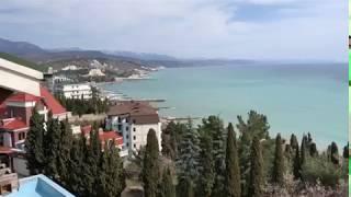 Купить дом в Крыму. Алушта.