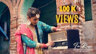 Pre wedding   Rakhi Soneya Ve   Baljit & Param   The Royal Cinematography   +919815848475   India
