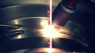 Сварка аргоном или аргонодуговая сварка диска(Наш сайт: http://mir-svarka.ru/ Мы продаем сварочные материалы, без которых не сможет обойтись ни газосварка, ни элект..., 2015-08-20T14:06:51.000Z)