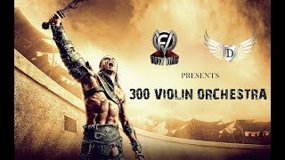 [SOLD] FIFTY VINC x DIDKER - 300 VIOLIN ORCHESTRA (EXTREME HARD EPIC ORCHESTRA HIP HOP RAP BEAT)