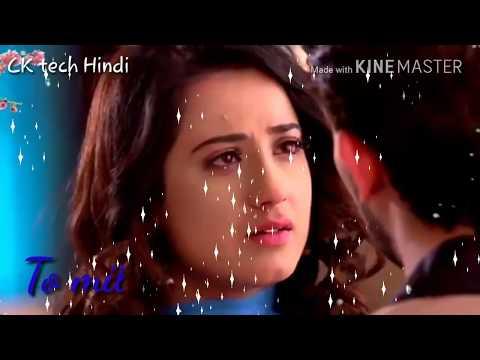 Awesome 💕 love song  💕 {{ suno acha nahi hota kisi ko aise tadpana }} whatsapp status video