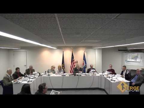 December 10, 2014 Council Meeting