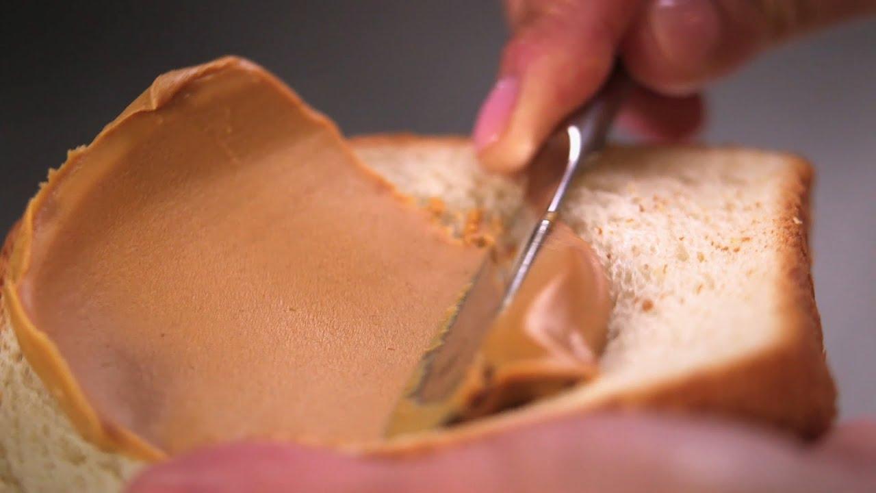 Food Factory 4 : Skippy et le beurre de cacahuète