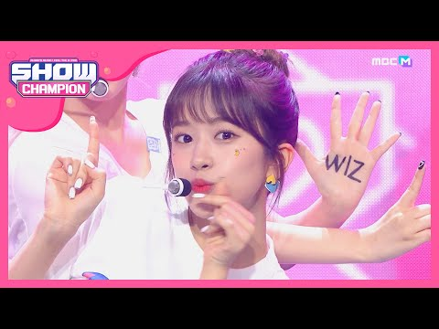[Show Champion] [COMEBACK] 아이즈원 - 프리티 (IZ*ONE - Pretty) l EP.359