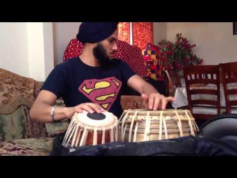 Dholi G2 - Ringtone tabla cover