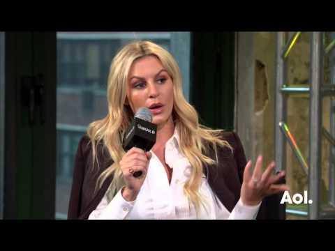 "Morgan Stewart On '#RichKids of Beverly Hills"" | AOL BUILD"