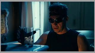 You Don't Mess with the Zohan movie best clips (4/5)
