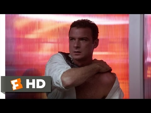 The Manchurian Candidate (2/7) Movie CLIP - A Big Bite of Shaw (2004) HD Mp3