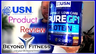 USN GF1 review