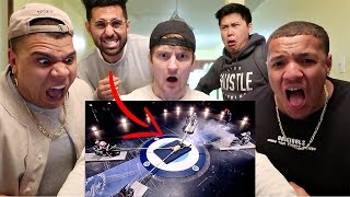 REACTING TO GUINNESS WORLD RECORDS (MOST INSANE)