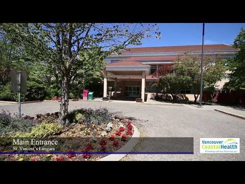 Virtual Tour | St. Vincent's Hospital Langara