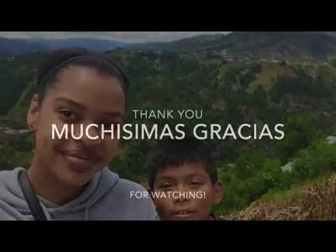 Vlog 2: 10 Months Living & Working in Guatemala: The Good, The Bad, & The Ugly