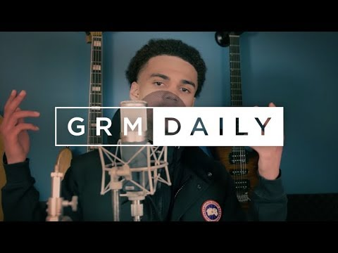 TW - Wasn't Ready [Music Video] | GRM Daily