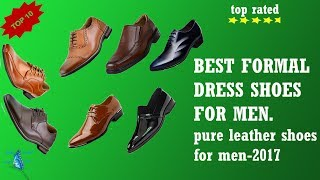 best formal shoes   Top 10 best pure