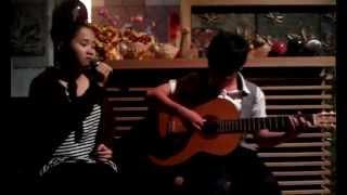 Cho em một con đường (Cover guitar by TieuTuan & JadeLT)