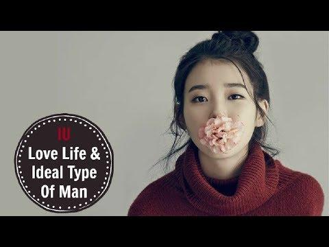 IU - Love Life & Ideal Type Of Man