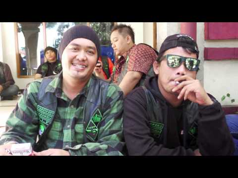 Paschell MC Jakarta Photos